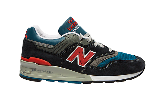 "New Balance 997 ""Made in USA"" (M997JNB)"