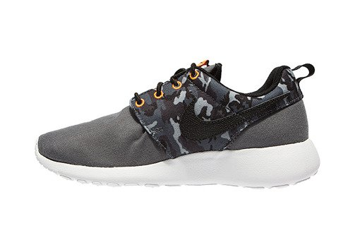 Nike Roshe One Print (GS) (677782-004)