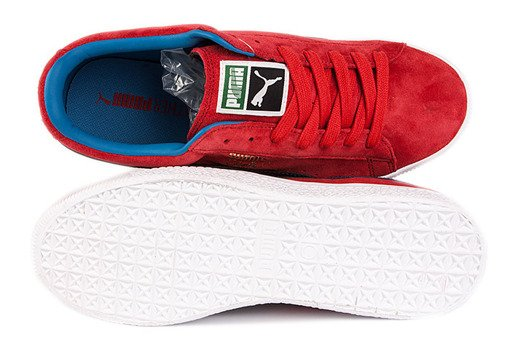 Buty Puma Clyde Script Trainers