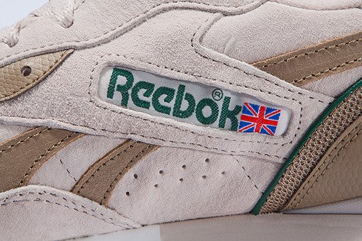 "Reebok LX 8500 ""Moon White"""