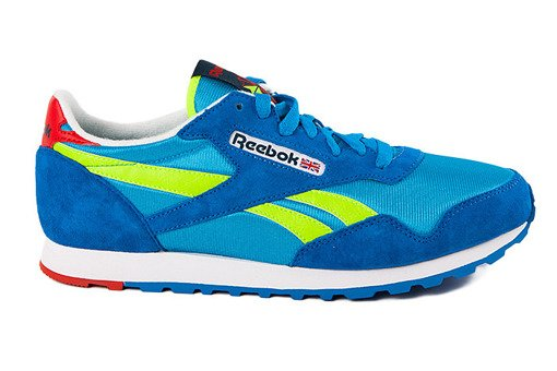 Reebok Paris Runner
