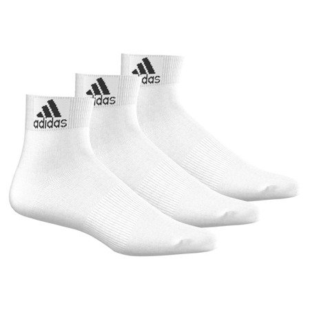 Skarpetki adidas Performance Thin Ankle 3-pack (AA2320)
