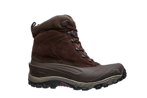 Zimowe buty North Face Back Chilkat III (T939V65RA)