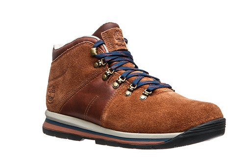 Zimowe buty Timberland Gt Rally Mid A1QH9